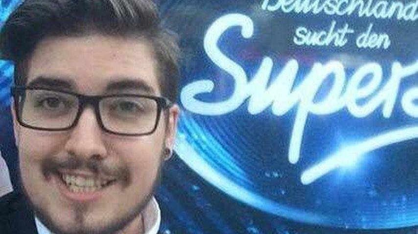 Neuer DSDS-Dauerkandidat: Wird Pat Wind zum Menderes 2.0?