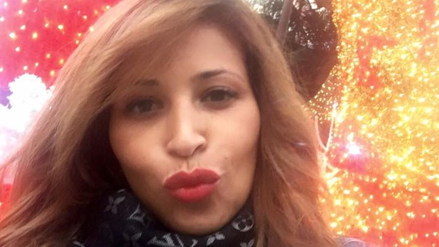 Patricia Blanco im November 2016