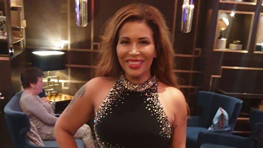 Patricia Blanco im Jahr 2020