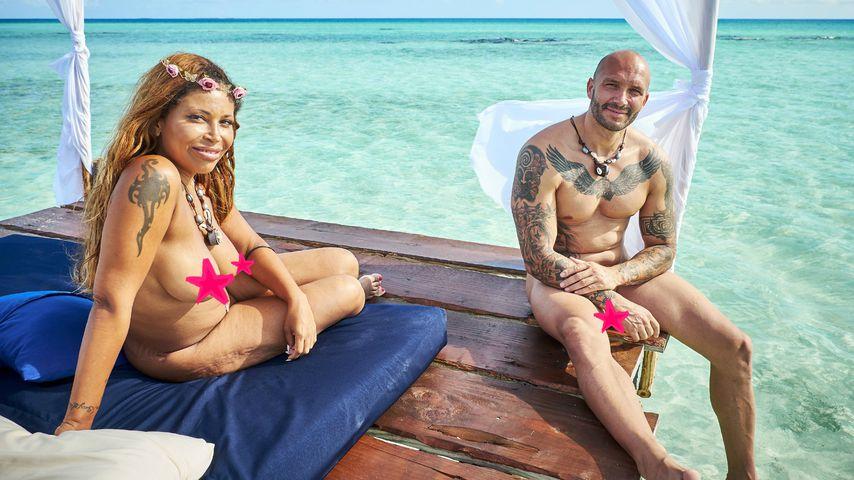 AsE-Extrawurst: Patricia kriegt Wunsch-Adam auf Liebes-Insel