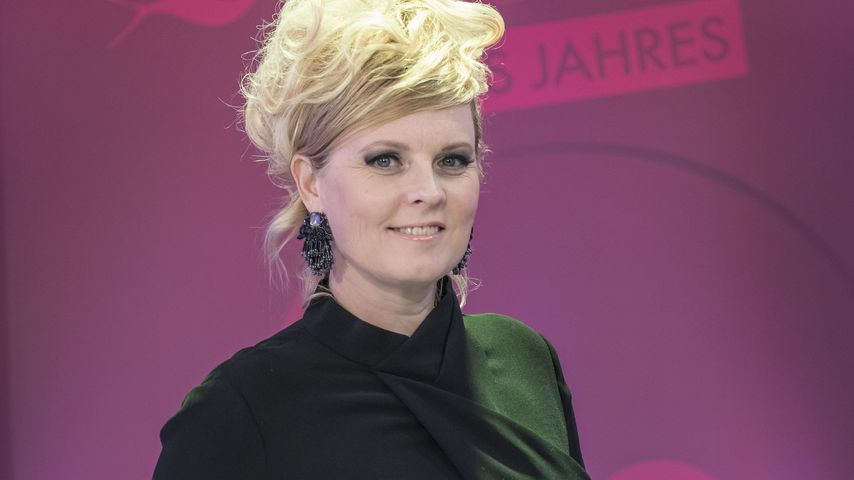 "Patricia Kelly bei ""Guidos Shopping Queen des Jahres"""
