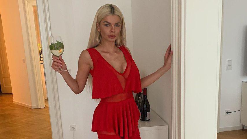 Patricia Miroh, 2020