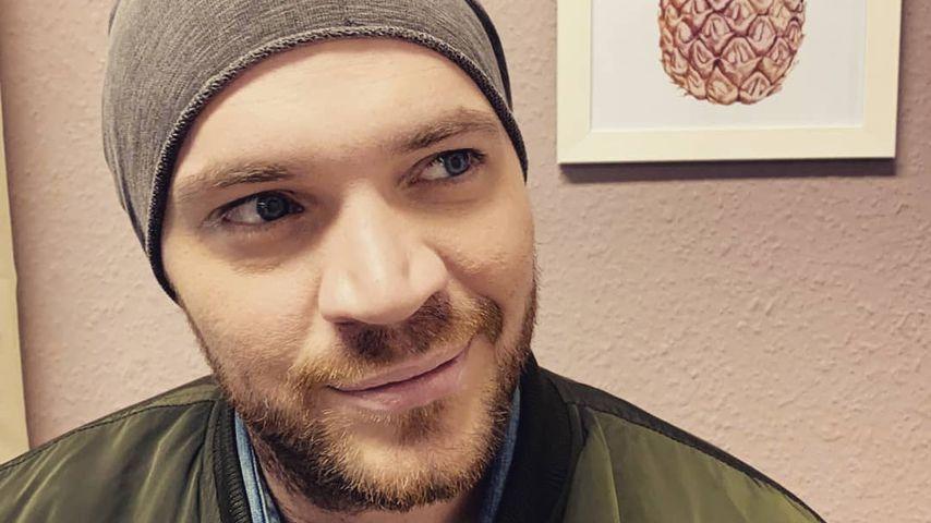 Patrick Heinrich, GZSZ-Darsteller