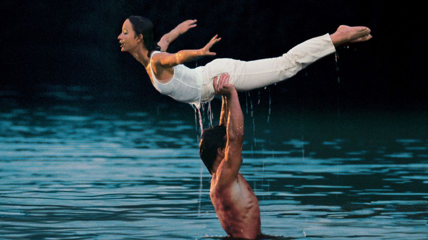 Dirty Dancing: Jennifer Grey dachte, ihre Nippel explodieren