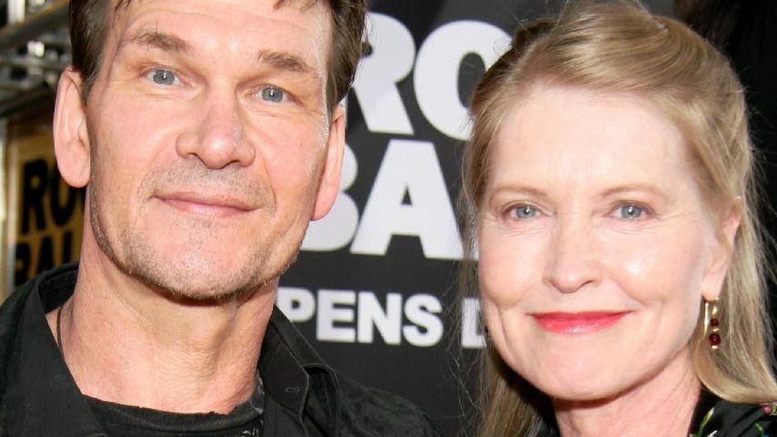 Patrick Swayze (†): Witwe versteigert seine Film-Outfits
