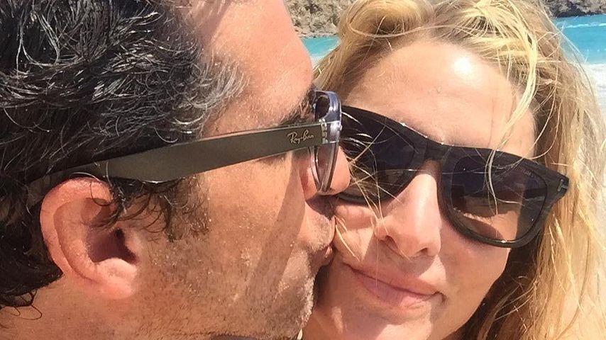 Nach Fast-Scheidung: Patrick Dempsey feiert 18. Hochzeitstag