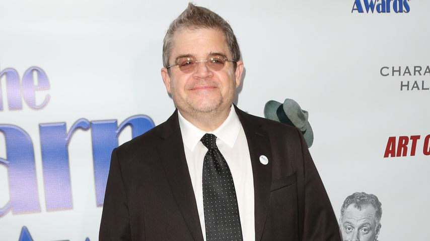 Patton Oswalt bei den Carney Awards 2018