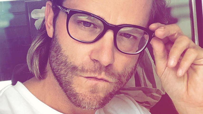Paul Janke mit Brille