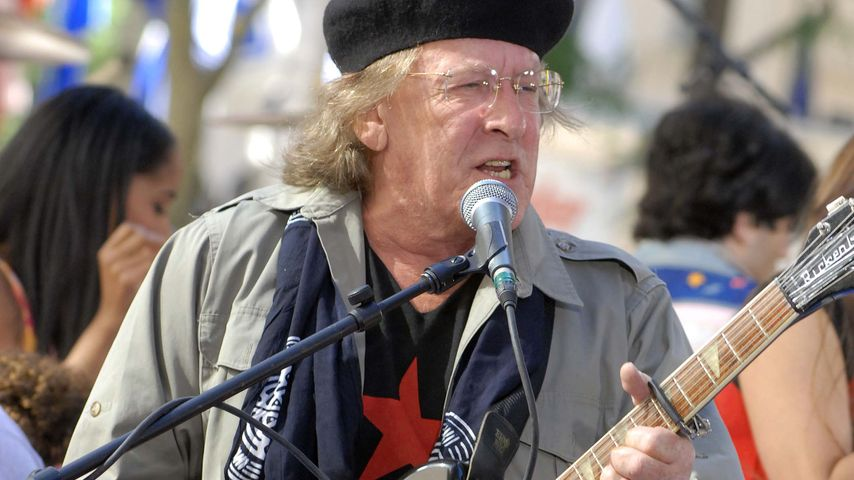 "Idol der 60er: ""Jefferson Airplane""-Gitarrist (✝74) ist tot"