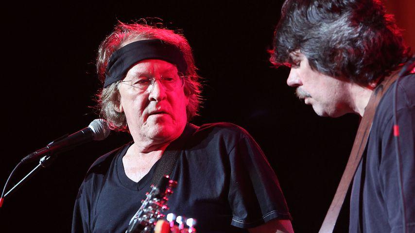 """Idol der 60er: """"Jefferson Airplane""""-Gitarrist (✝74) ist tot"""