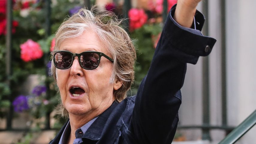 Musiklegende Paul McCartney verbringt Abend in Schwulen-Bar