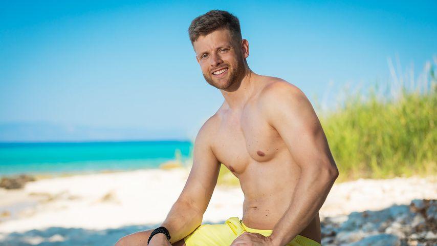 "Paul Röder, ""Ex On The Beach""-Kandidat 2020"