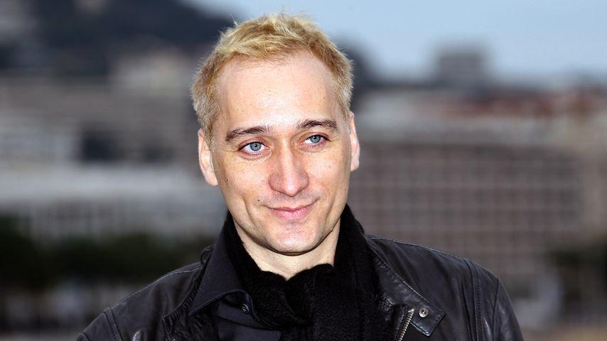 Paul van Dyk bei einem Fotocall in Cannes
