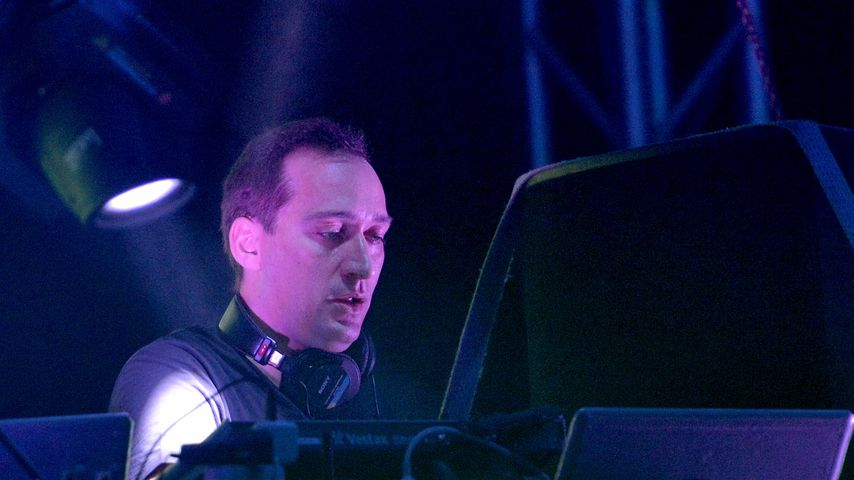Paul van Dyk beim Future Music Festival 2014