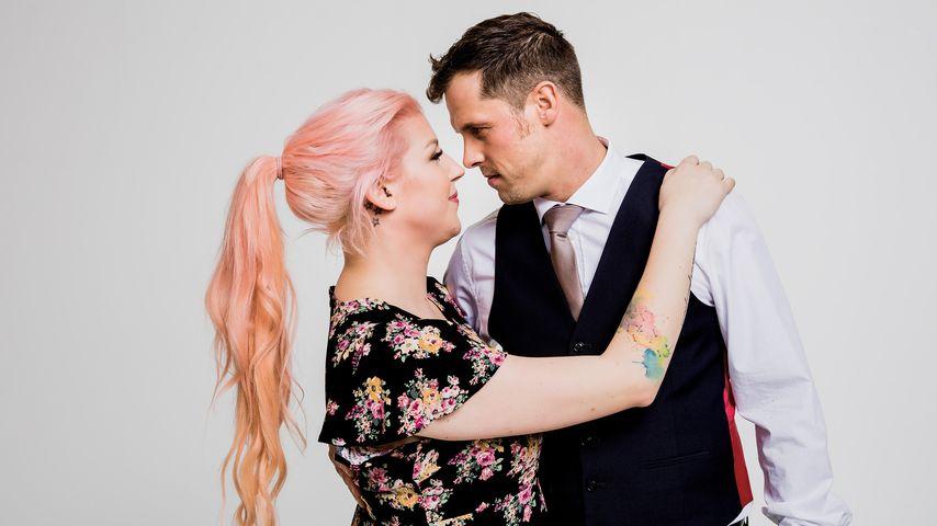 Trotz Hochzeit: Chancen auf Paar-Reunion bei Basti & Paula?