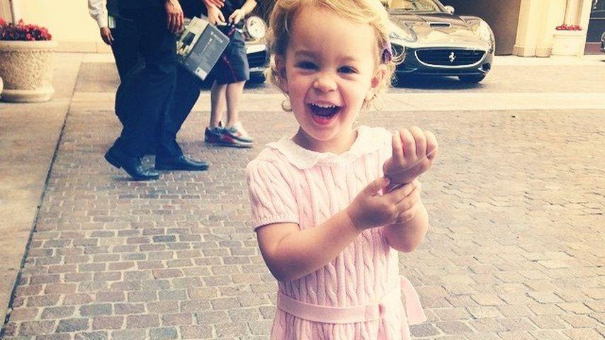 Wow: So hübsch ist Jack Osbournes Tochter Pearl