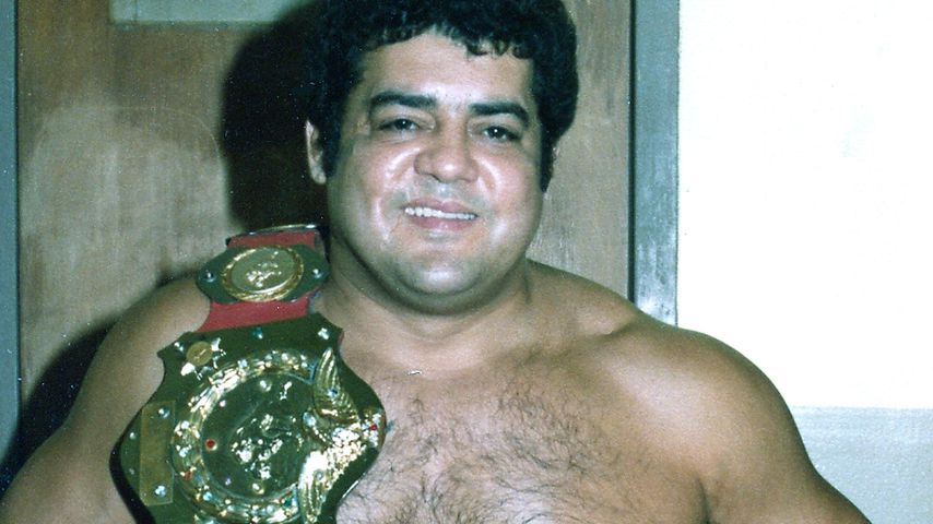 WWE-Legende Pedro Morales ist mit 76 Jahren verstorben