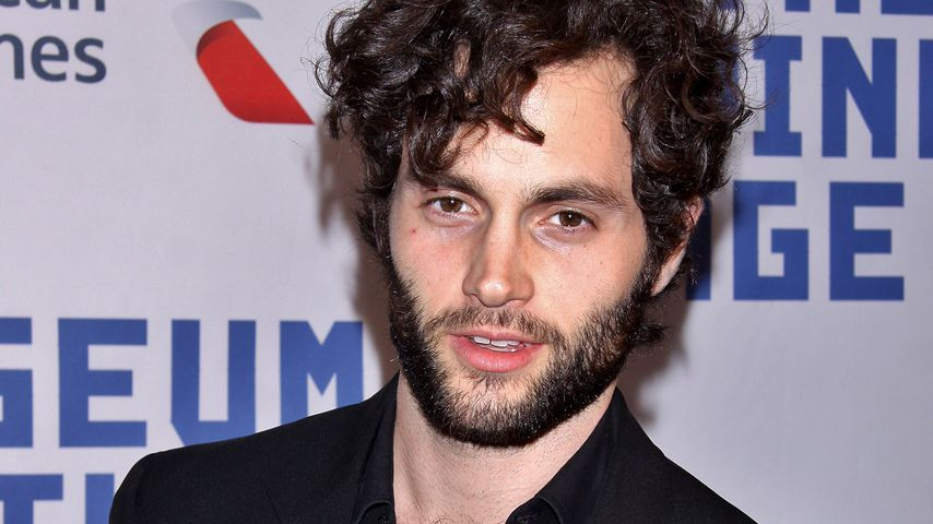 "Überraschung! ""Gossip Girl""-Star Penn Badgley hat geheiratet"