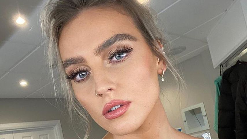Little-Mix-Mitglied Perrie Edwards