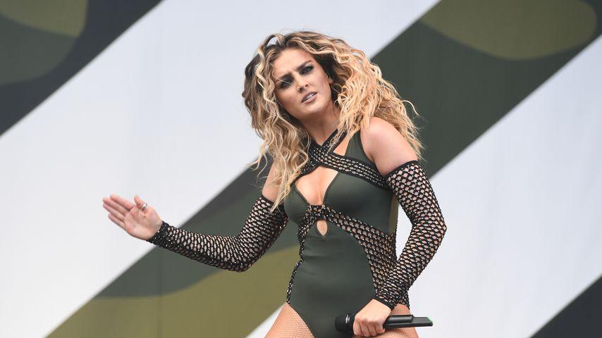 Perrie Edwards beim V Festival