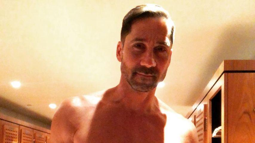 Pete Geracimo, Fitnesstrainer