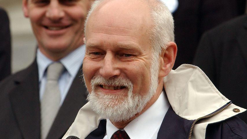 Pete Hodgson, neuseeländischer Politiker