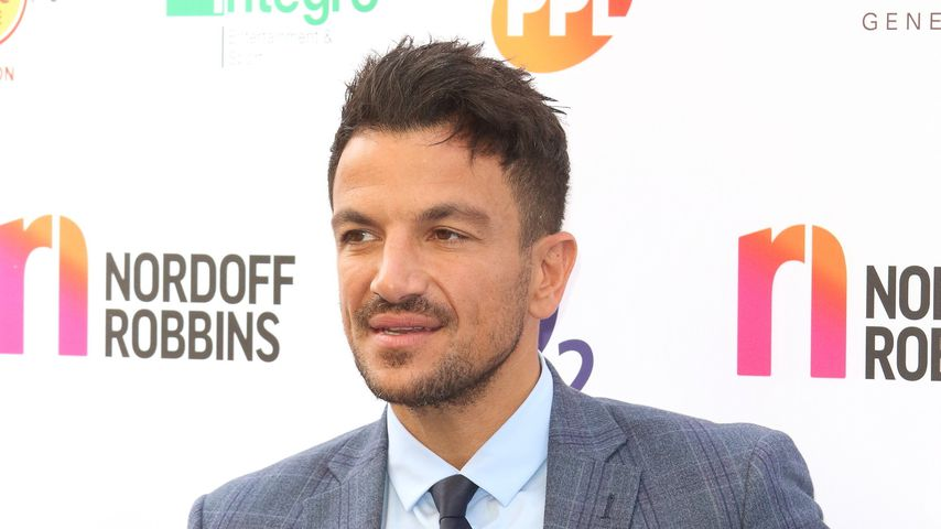 20 Panikattacken pro Tag: So schlecht ging es Peter Andre