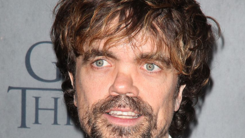 Kind Nummer 2: GoT-Star Peter Dinklage ist Papa geworden