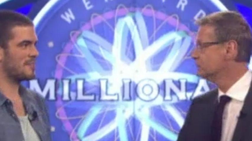 WWM-Überraschung: Student gewinnt halbe Million!