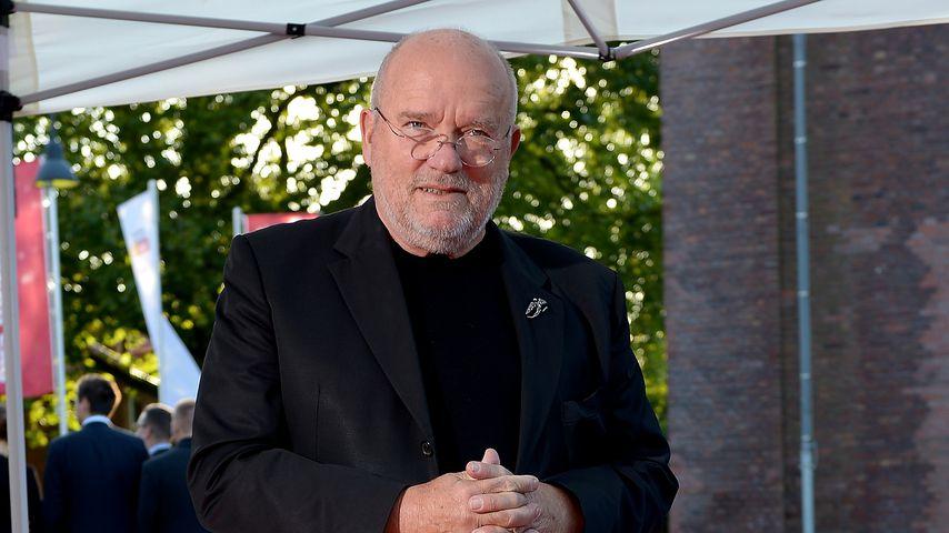 Peter Lindbergh bei den Steiger Awards 2015