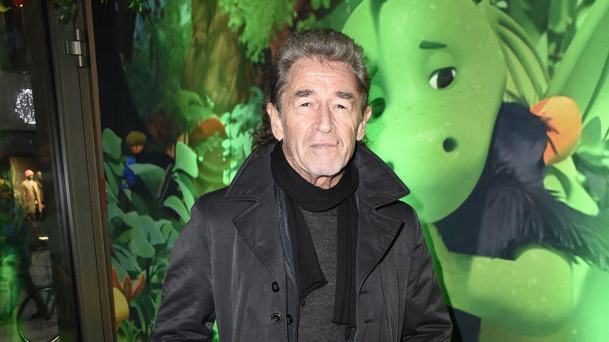 Peter Maffay, Sänger