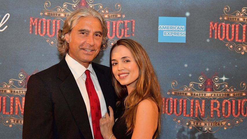 """Buffy""-Star Eliza Dushku hat nun ihren Peter geheiratet!"