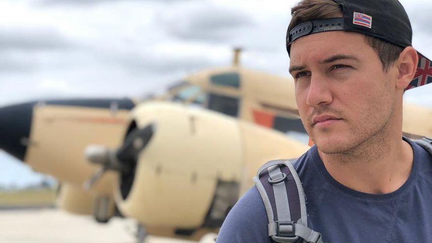 22 Stiche: Neuer US-Bachelor nach Dreh in Notaufnahme