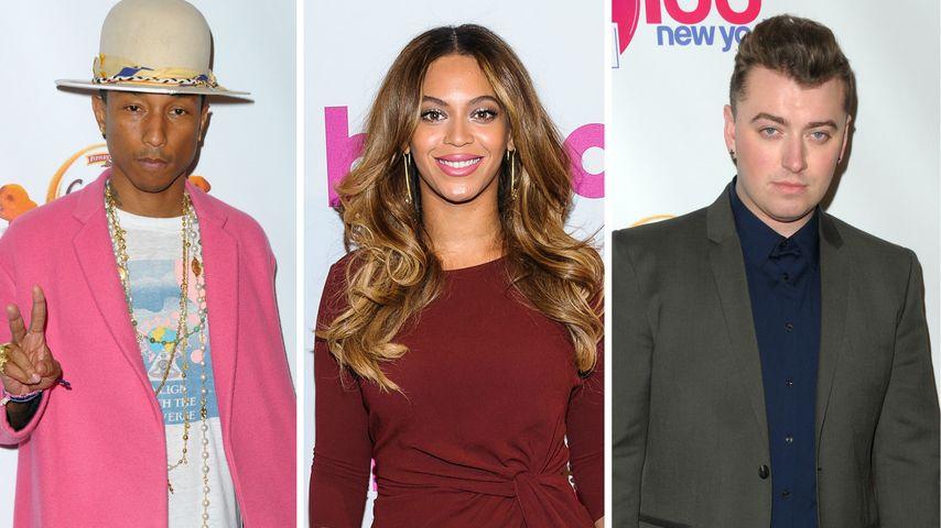 Grammy Awards: Das sind die Stars des Abends