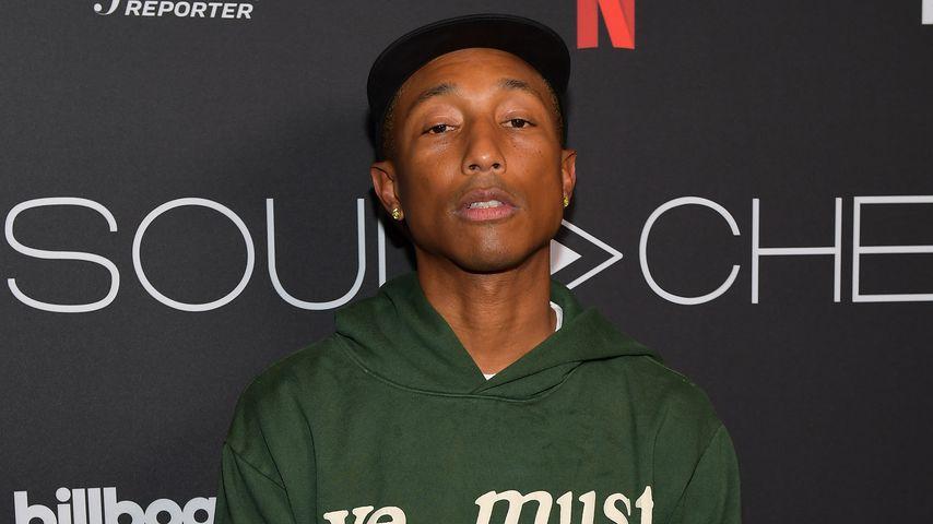 Pharrell Williams' Cousin getötet: Prozess gegen Polizist?