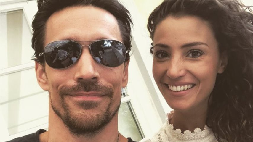 Philipp Christopher & Nadine Menz: Reunion von Ayla & David!