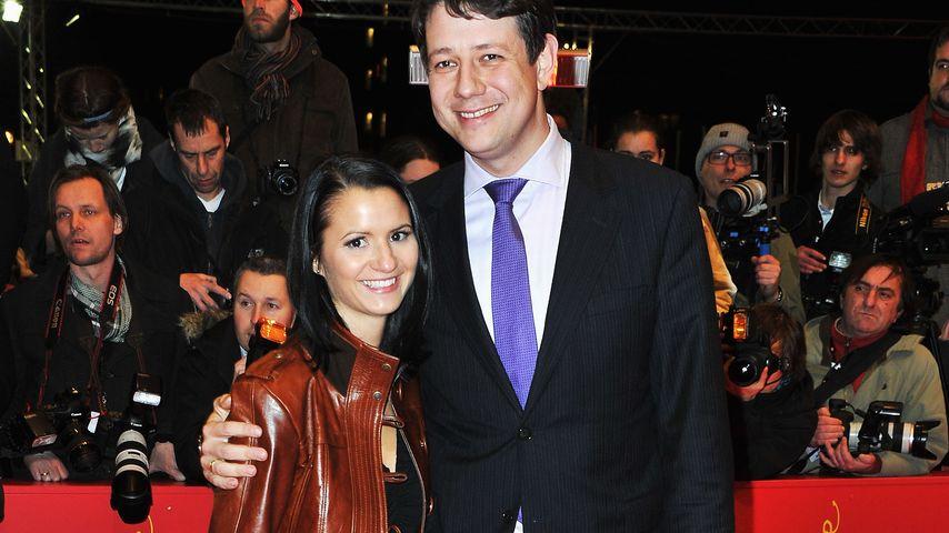 Philipp und Ann-Christin Mißfelder