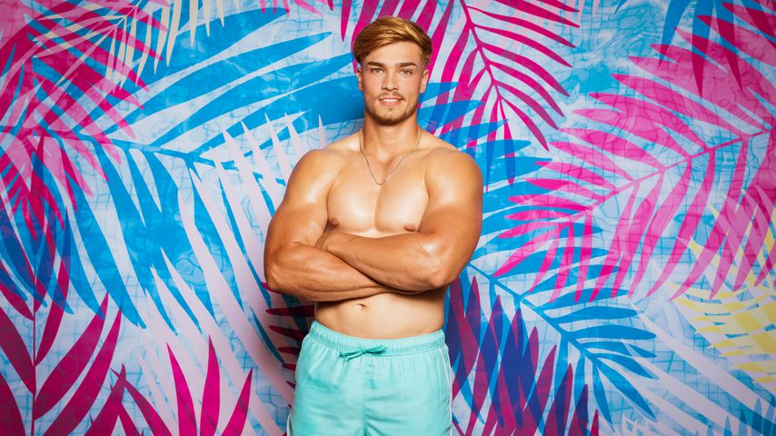 "Philipp Orthi, Ex-""Love Island""-Kandidat"