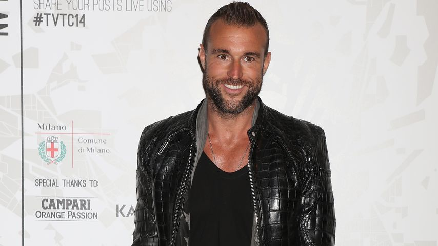 Philipp Plein auf der Mailand Fashion Week 2014
