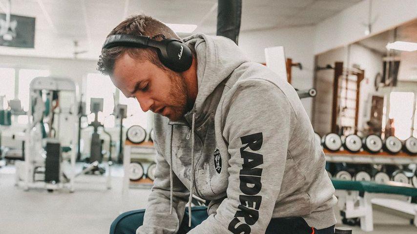 Philipp Stehler, Fitness-Influencer