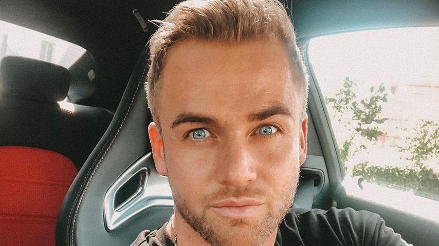 Philipp Stehler im Juni 2019