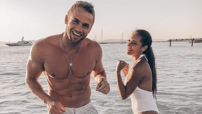"""Sind """"Bachelor in Paradise""""-Pam & Philipp noch ein Paar?"""