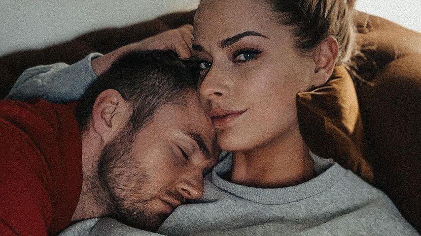 Vanessa Ciomber macht Philipp Stehler süße Liebeserklärung