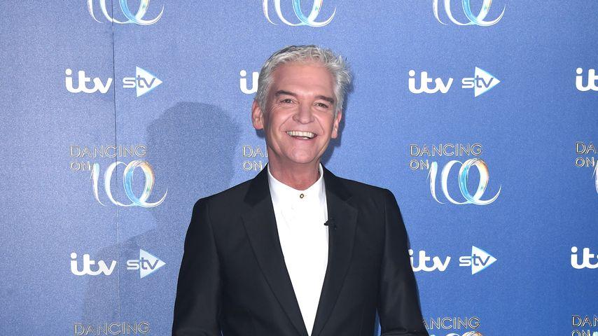 Phillip Schofield, britischer TV-Moderator