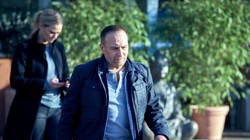 """Pia Stutzenstein und Erdogan Atalay in """"Alarm für Cobra 11"""""""