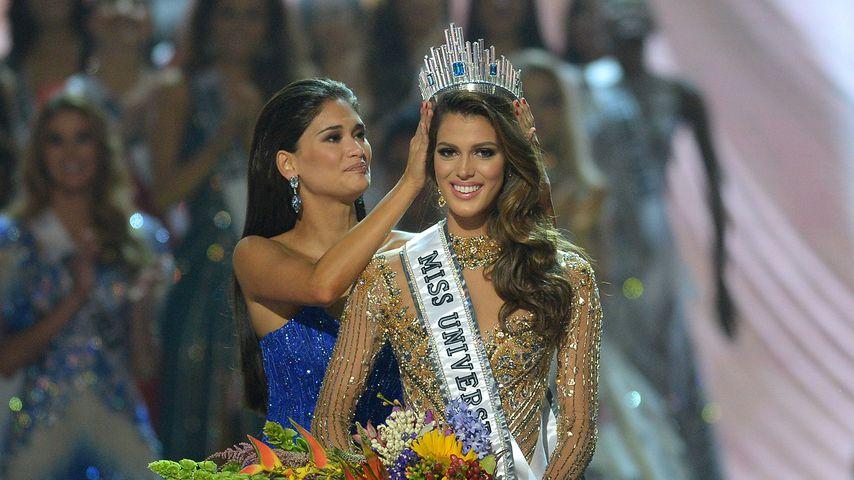Bitch-Fight? Miss Universe schreibt jetzt an Miss Colombia
