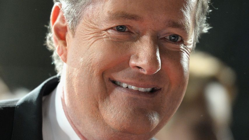 Piers Morgan: Skurrile Theorie zu Peaches' Tod