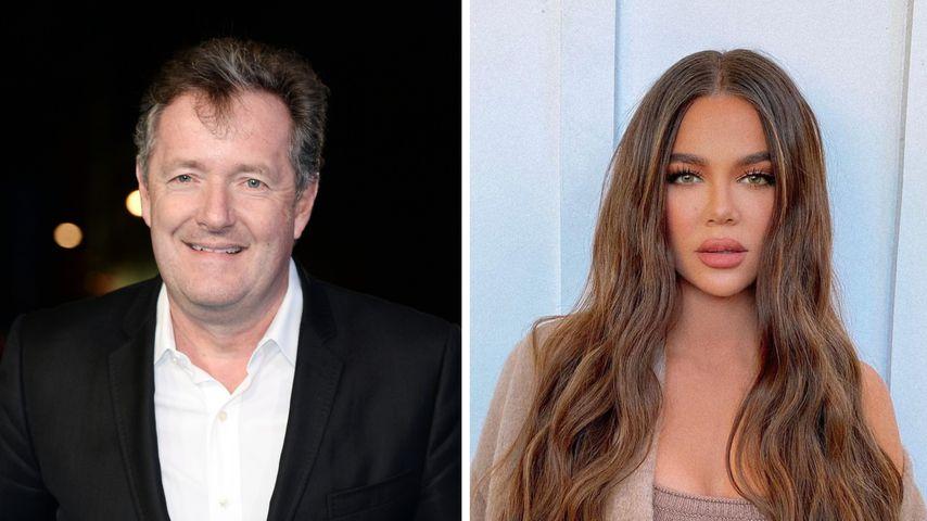 Nach Meghan: Jetzt schießt Piers Morgan gegen Kardashians