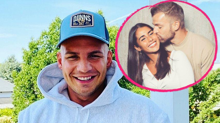 Handy kaputt: So gratuliert Pietro seiner Ex Sarah trotzdem
