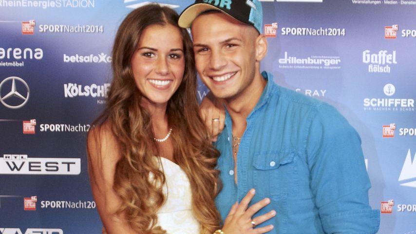 Sarah & Pietro: 7 Gründe, die Mut auf Liebes-Comeback machen